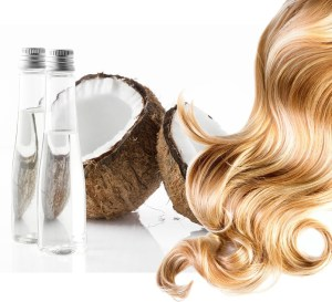 coconut oil is one of the best hair care