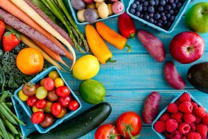 Diets loaded with water content