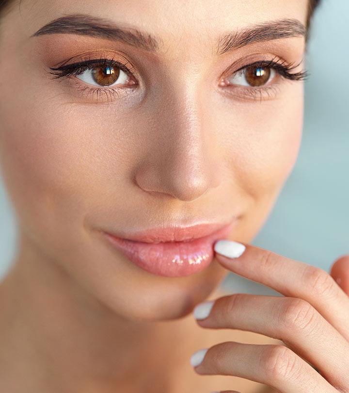 Coconut oil for moisturizing