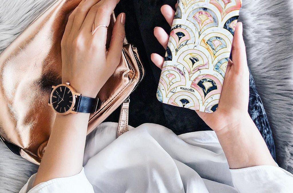 5 Cute DIY Phone Case ideas!