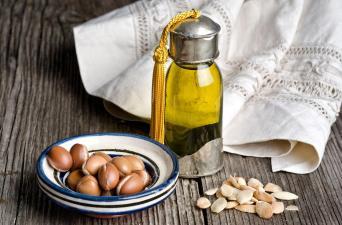 Moroccon Oil