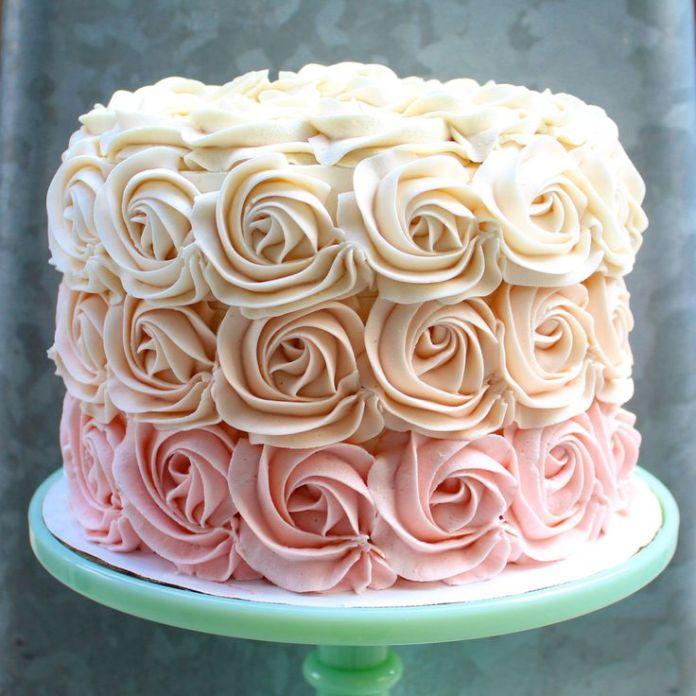 Swirled Roses