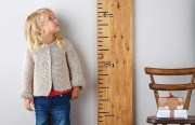 8 Foods for Your Kids to Grow Taller!