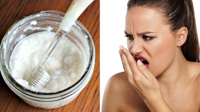 Ceases Bad Breath