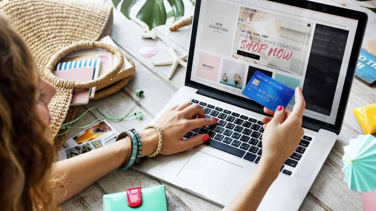 4 best online shopping store for women