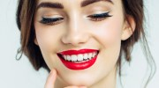 WHY WHITE TEETH IS A FASHION