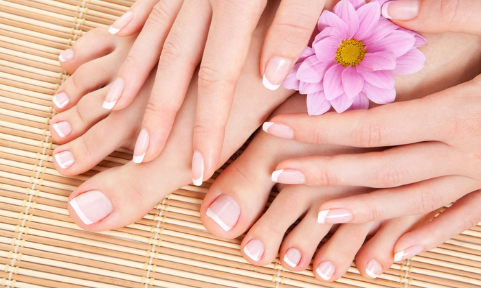 Follow These 4 Steps to Get Envious Nails!