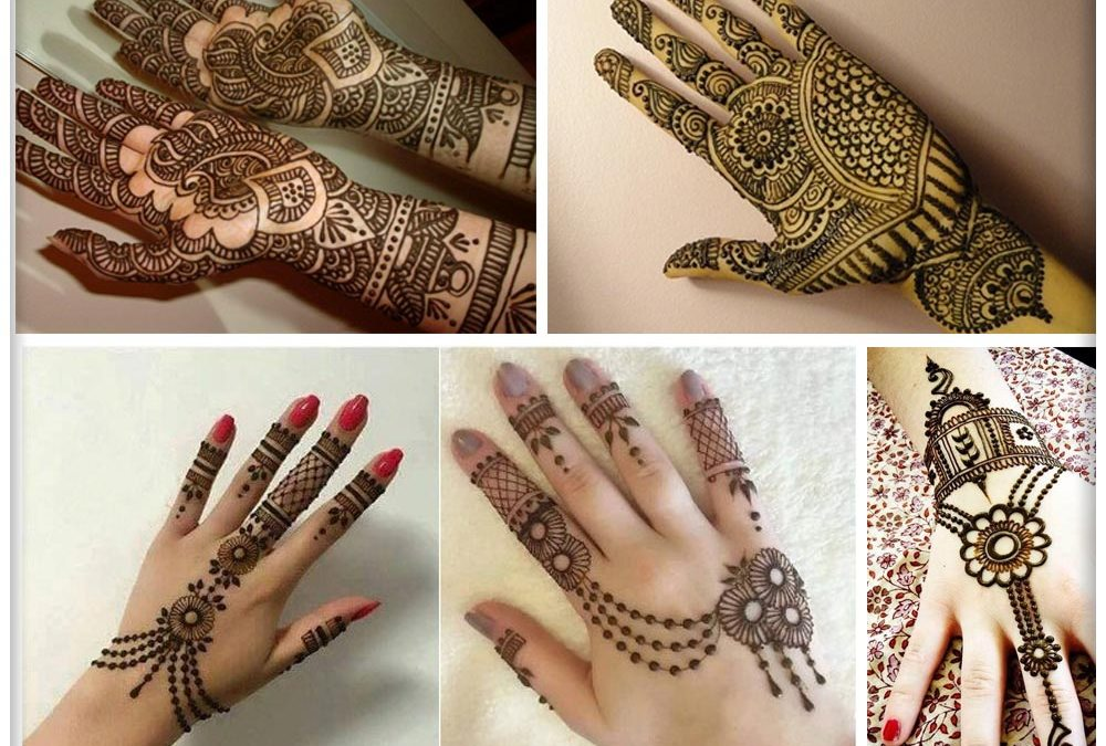 The Craze Of Henna Tattos…Trending Designs