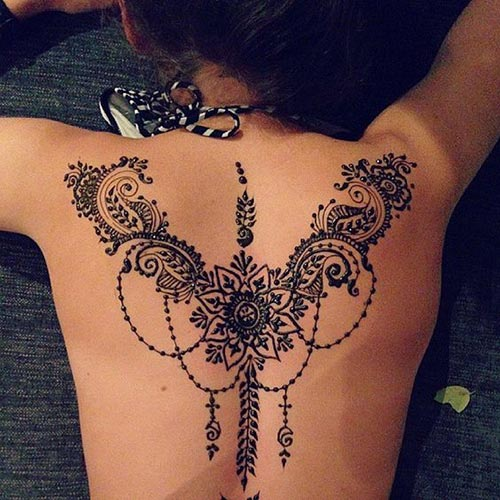 intrinsic henna tattoos