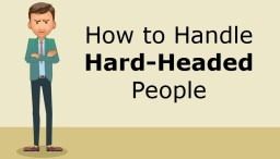 how to deal with egocentric people