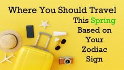 Zodiac Sign Clothing Quiz