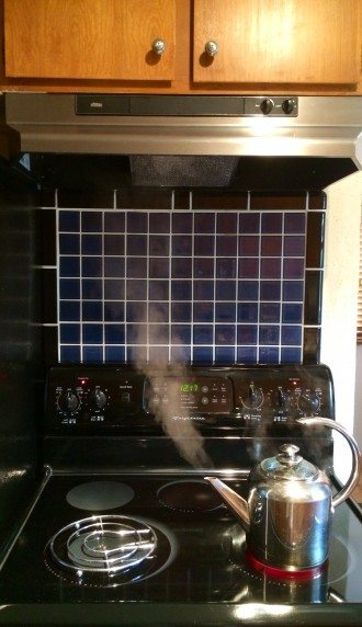 cleaning kitchen wood cabinets metal trash can fix-it friday: 3 ways to protect your ...