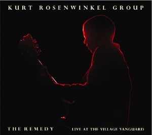 """""""The Remedy - Live at The Village Vanguard"""""""