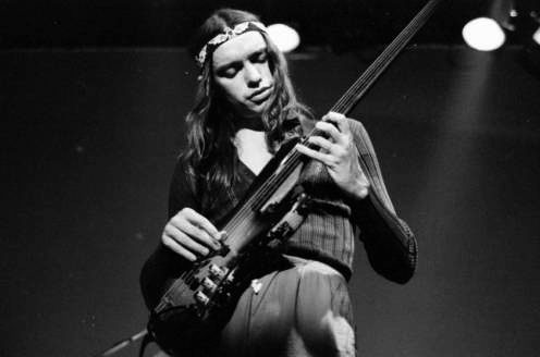 Happy birthday Jaco!