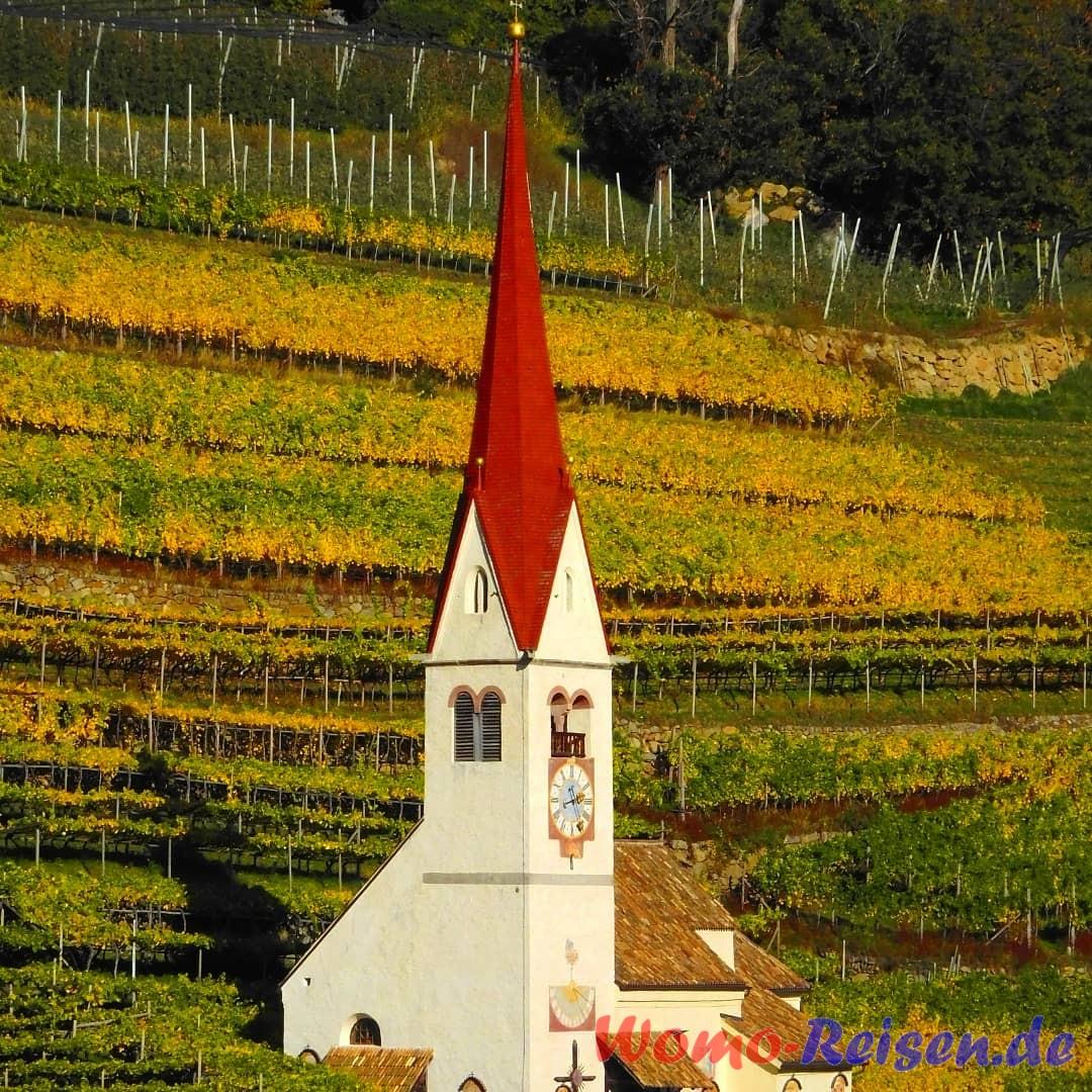 St. Ulrich Kirche in Oberplars