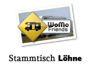 Logo der Löhner Wohnmobilisten