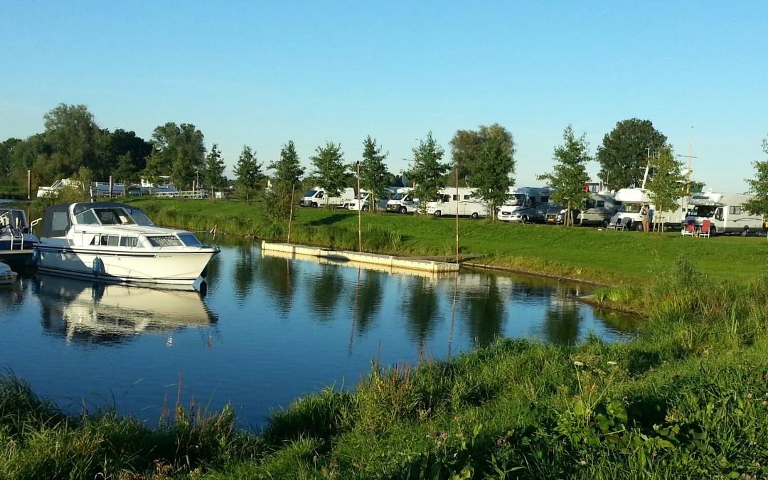 Die Niederlande – ein Dorado für Wohnmobilisten