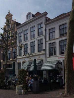 Ein langes Wochenende im holländischen Salland