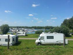 Mit dem Wohnmobil unterwegs in der Achterhoek im Osten der Niederlande