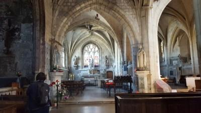 Kirche St. Jacques