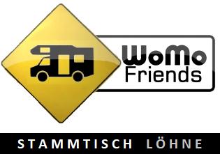 Logo Srammtisch Löhner Wohnmobilisten