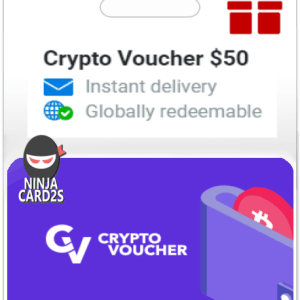 cryptocurrencies can I purchase with a Crypto Voucher