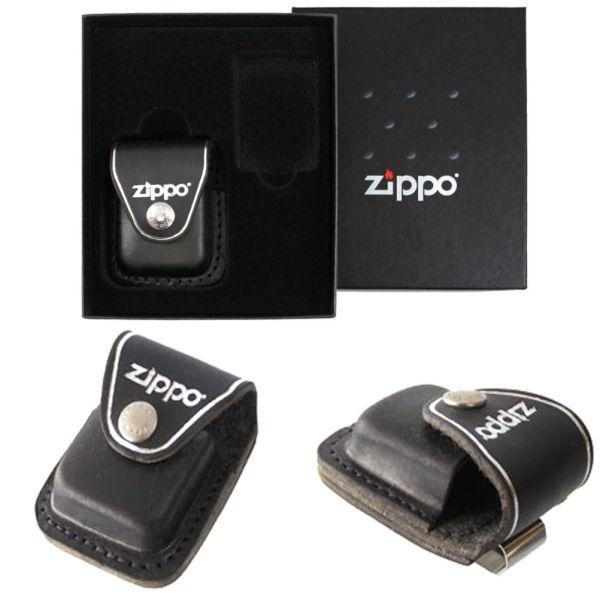 Zippo Lighter Belt Case