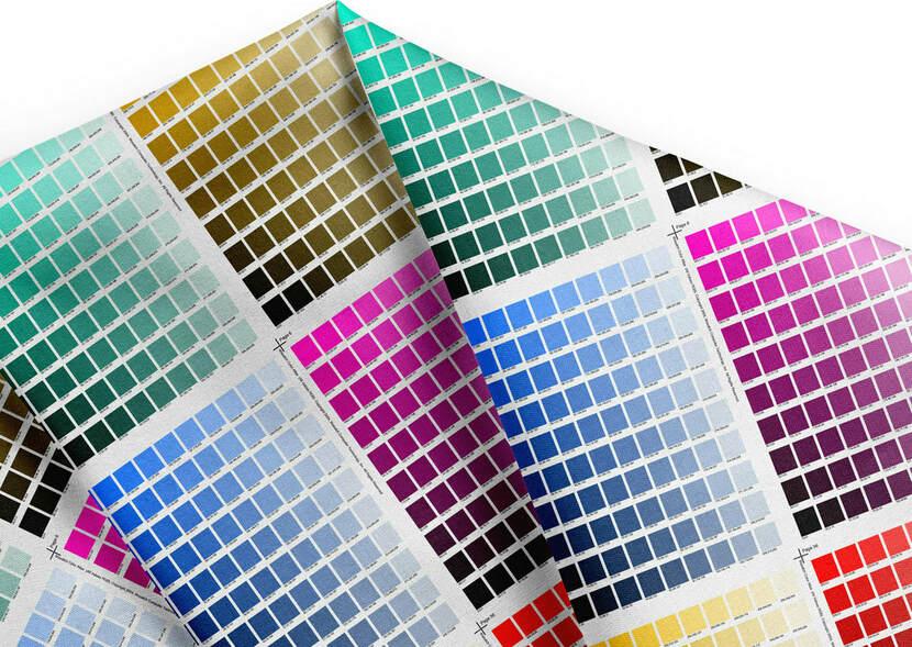 聚酯纖維(polyester)布料介紹與優勢 - 灣得文創