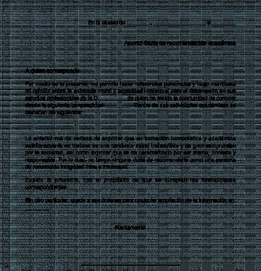 formatos de cartas de recomendacion laborales