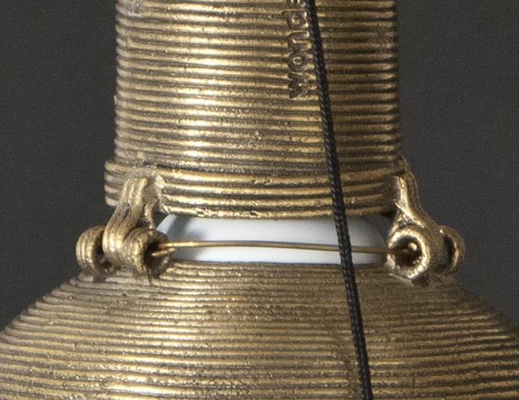 Lampen Gold Good Shell Gold Shell Gold Yellow With Lampen