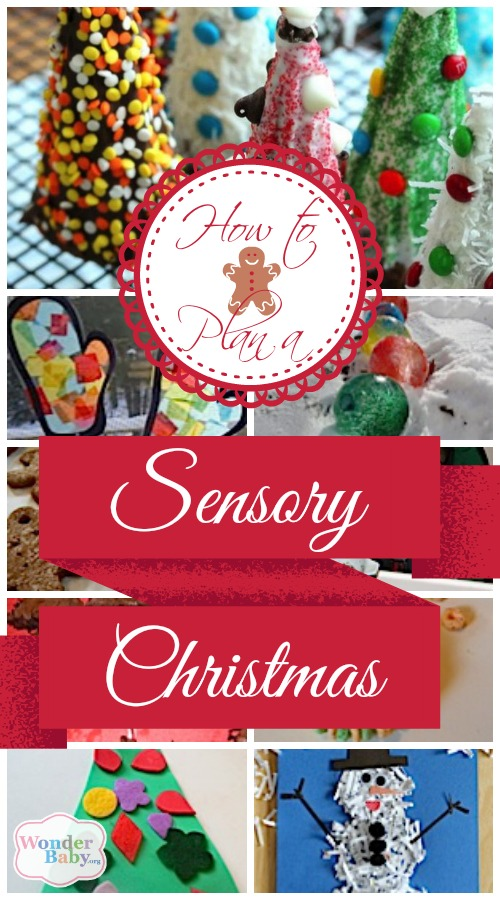 Craft Christmas Activities For Kids