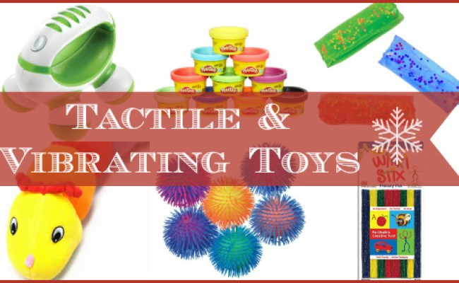 Toys For Deaf Babies Wow Blog