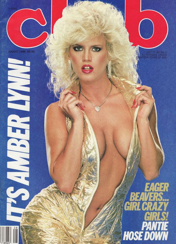 club magazine girls lesbian