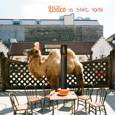 Wilco vs Sonic Youth