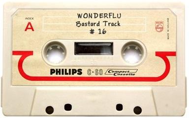 bastard track 16