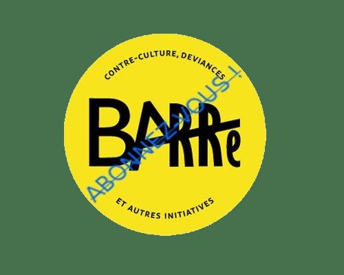 Barré Mag