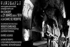 Flyer La Cave se rebiffe