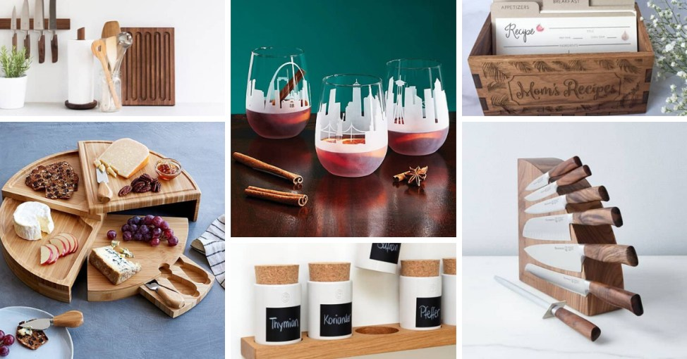 Gift Ideas for Chefs