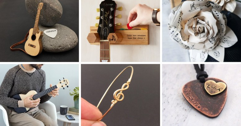 Best Music Lover Gift Ideas