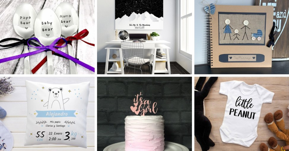 Gift Ideas for New Parents