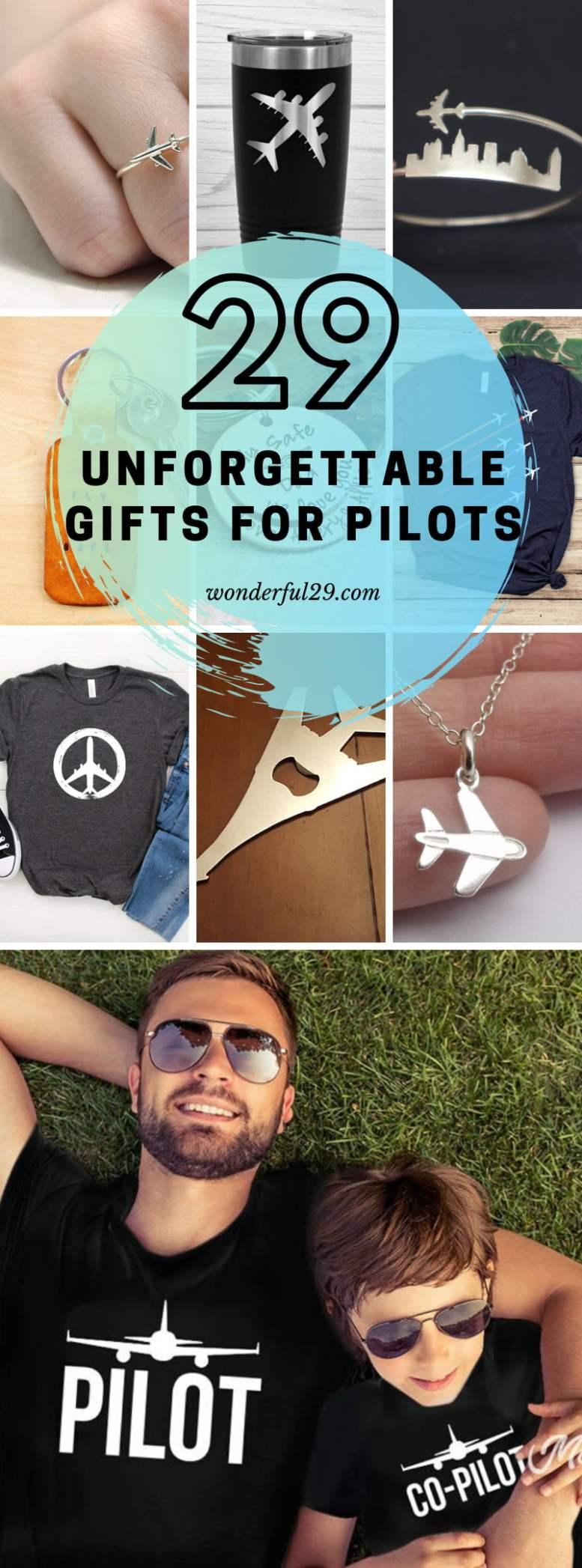 Best Pilot Gifts