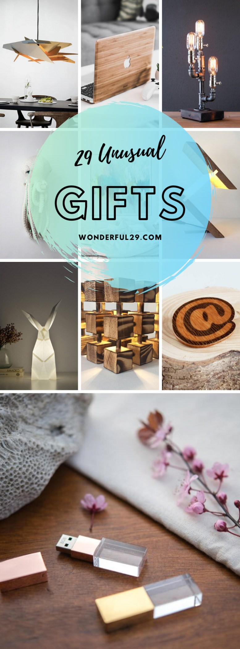 The Best Unusual Presents