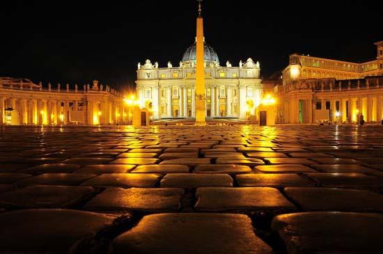 Vatican City 02