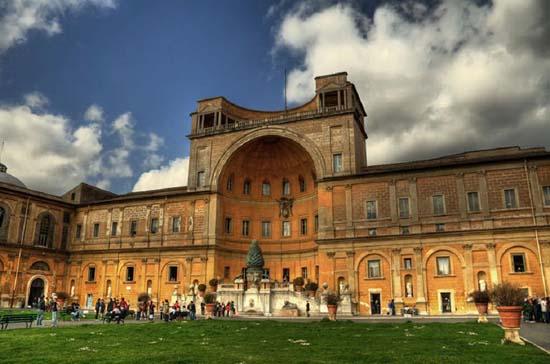 Vatican City 04