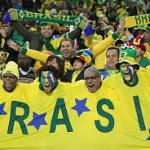 Brasil Supporters