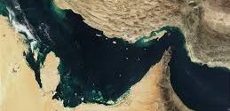 Persian Gulf is the warmest sea
