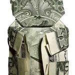 Money Art 16