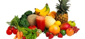 Diseases and Its Solutions in Foods