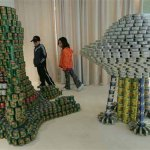 structures built with cans 04