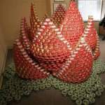 structures built with cans 06